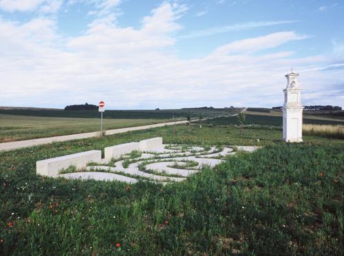 Wettbewerb 2000, 1. Preis