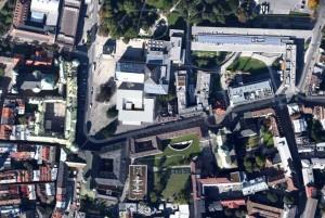 Wettbewerb Haus der Musik, Innsbruck