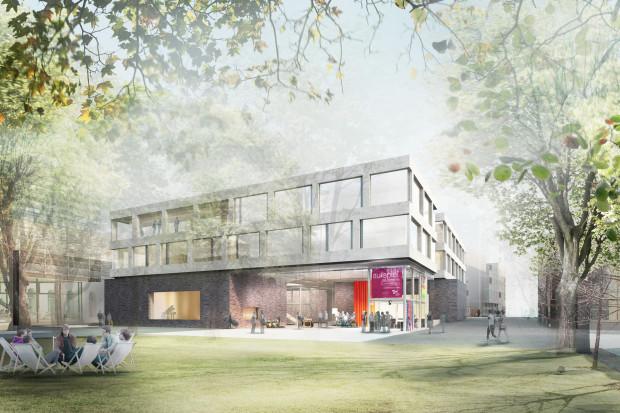 Wettbewerb Future Art Lab